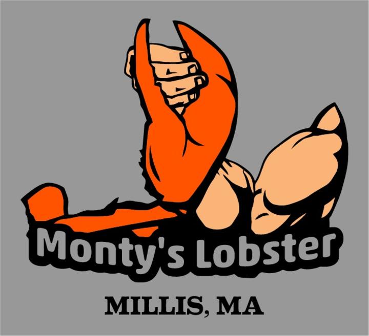 Monty's Lobster Tour Dates