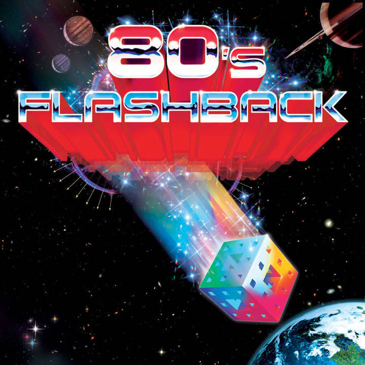 80's Flashback Tour Dates