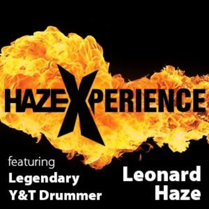 HazeXperience Tour Dates