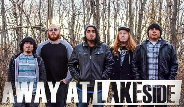 Away at Lakeside Tour Dates