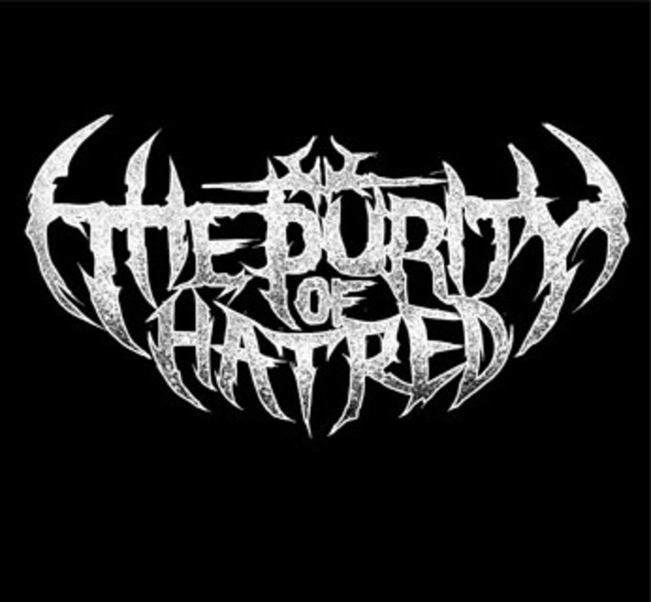 The Purity of Hatred Tour Dates
