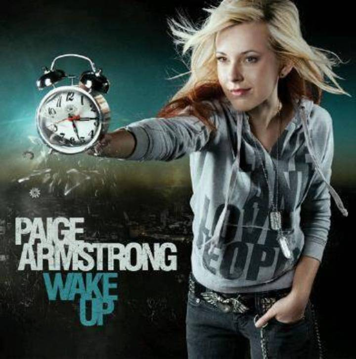 Paige Armstrong Tour Dates