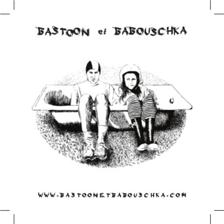 Bastoon et Babouschka @ Au concert - Nérac, France