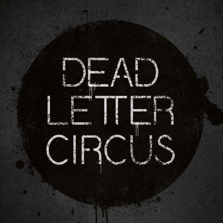Dead Letter Circus Tour Dates
