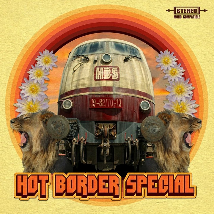 Hot Border Special Tour Dates