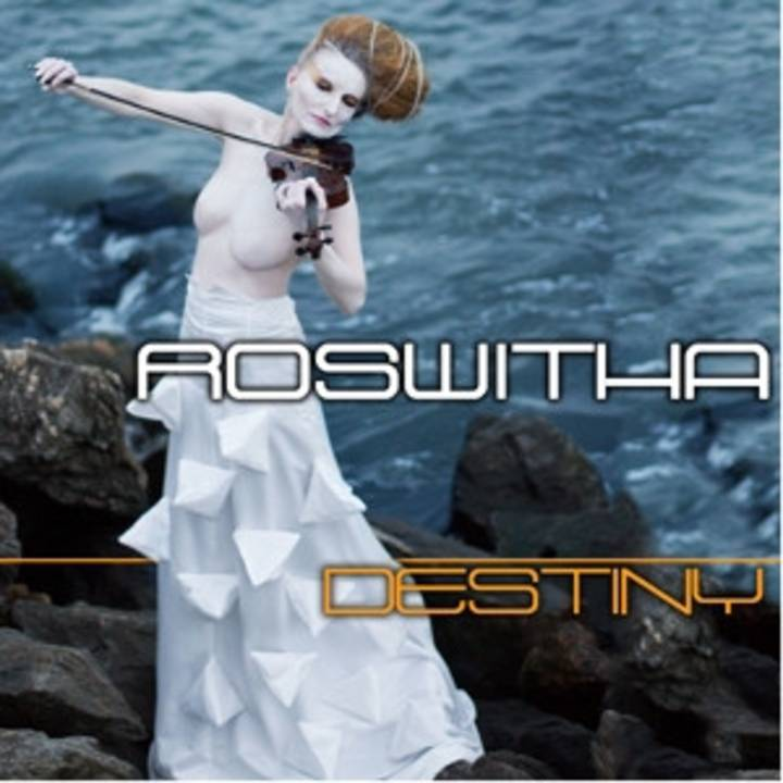 Roswitha Tour Dates
