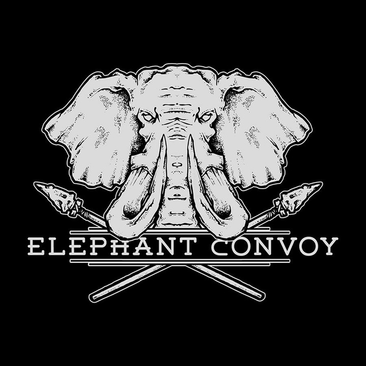 Elephant Convoy Tour Dates