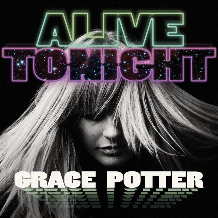 Grace Potter @ House of Blues - Atlantic City, NJ
