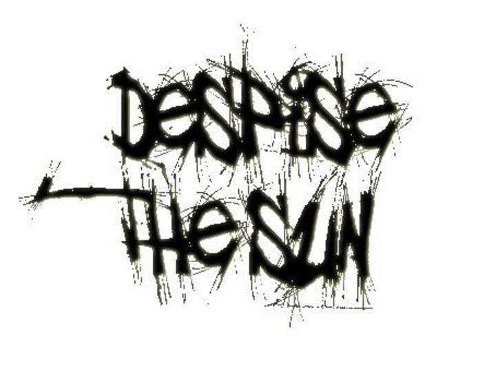 Despise The Sun Tour Dates
