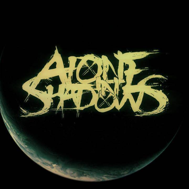 Alone In Shadows Tour Dates