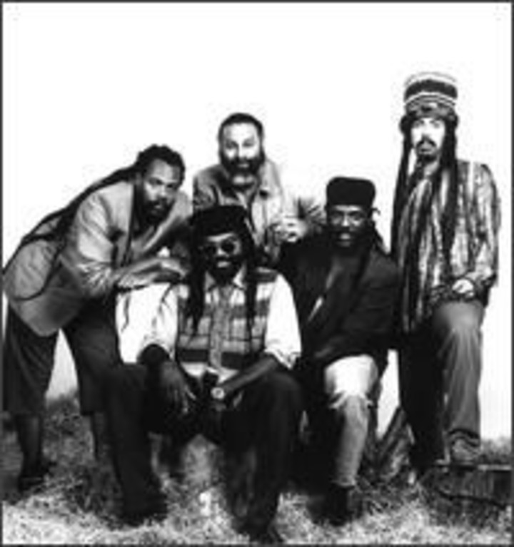 Steel Pulse Us Tour Dates