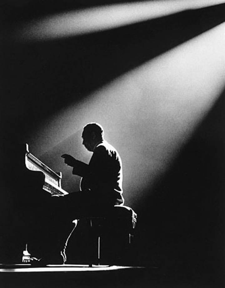 Duke Ellington @ ESPACE JEAN MONNET - Athis Mons, France