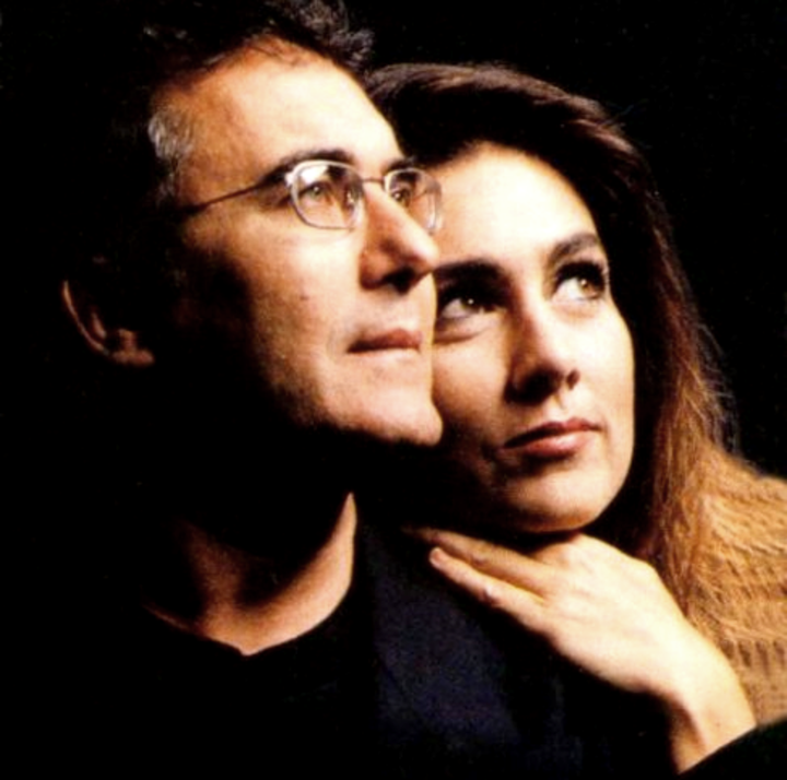 Al Bano & Romina Power Tour Dates