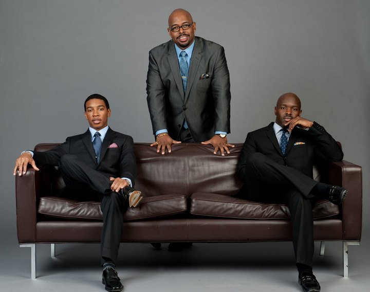 Christian McBride Trio @ Band On The Wall - Manchester, United Kingdom