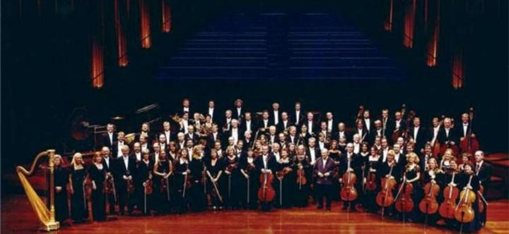 Oslo Philharmonic Orchestra Tour Dates