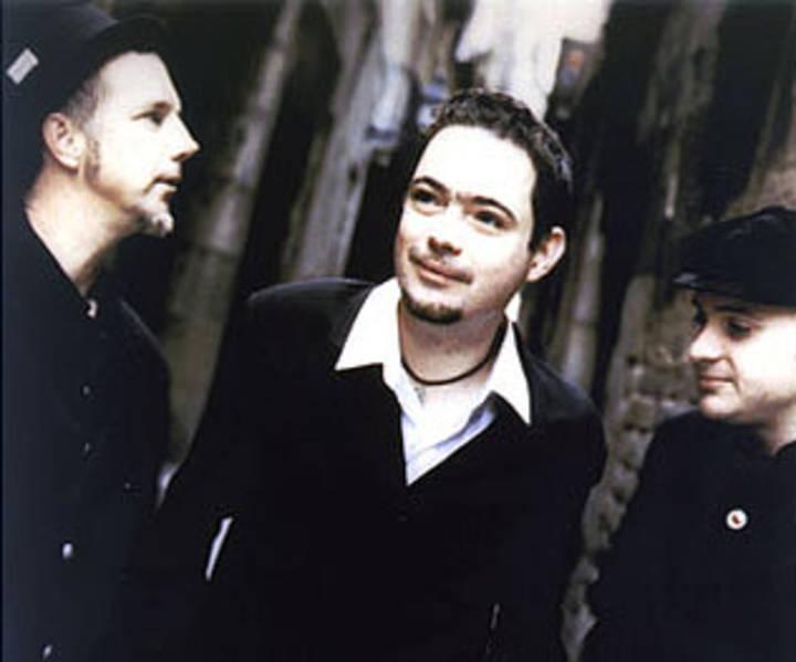 Robin Nolan Trio @ The Brink Lounge - Madison, WI
