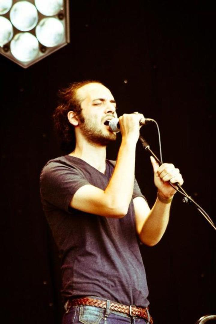 Tamer Abu Ghazaleh Tour Dates