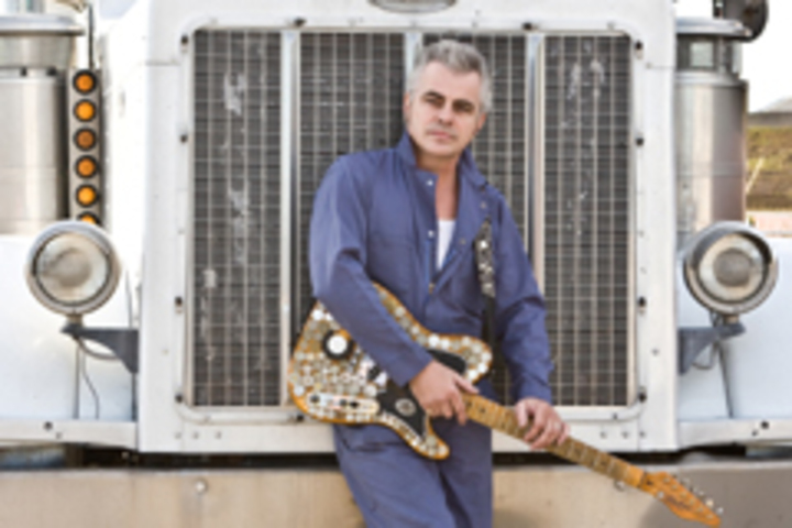 Dale Watson & His Lone Stars Tour Dates