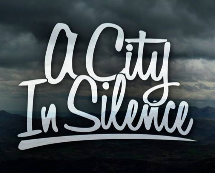 A City In Silence Tour Dates
