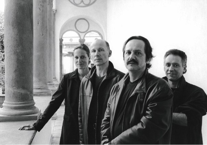 Tarkovsky Quartet @ Maison de la culture - Nevers, France