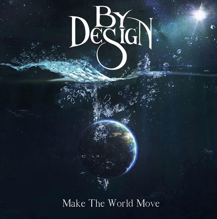 By Design Tour Dates