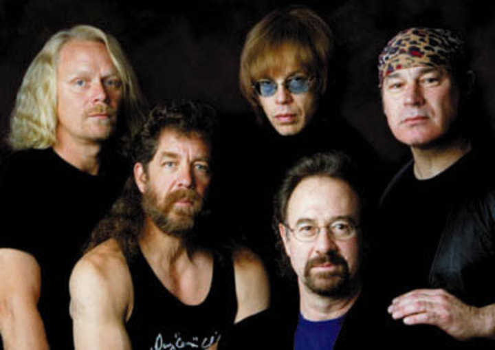 Creedence Clearwater Revisited @ Silver Legacy Casino - Reno, NV