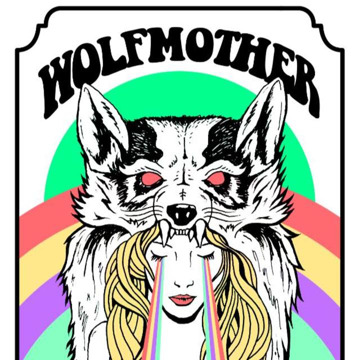 Wolfmother @ The Fillmore - San Francisco, CA