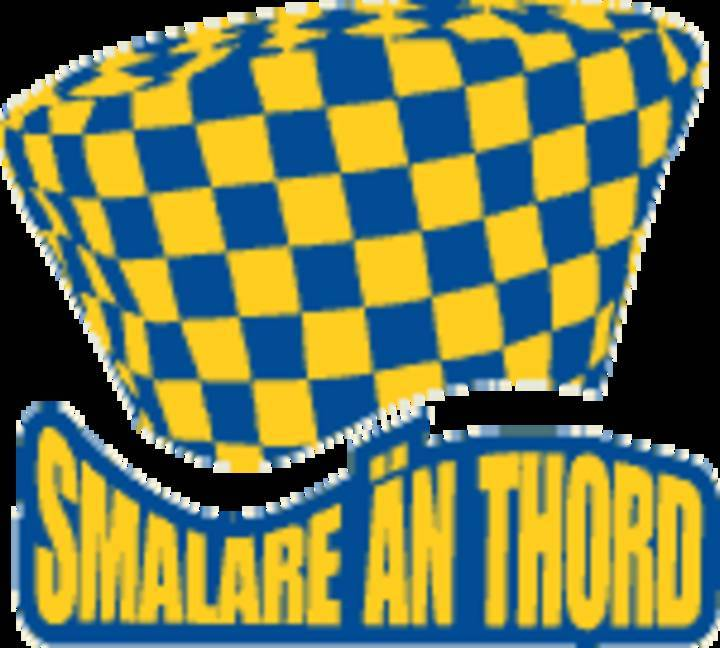 Smalare Än Thord Tour Dates