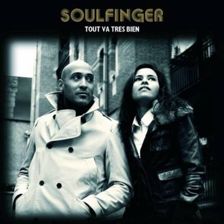Soulfinger Tour Dates