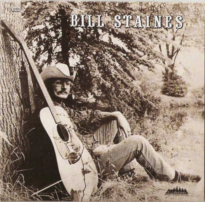 Bill Staines @ Caffe Lena - Saratoga Springs, NY