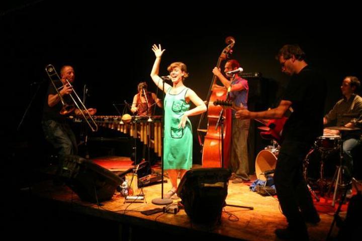 Orchestre Tout Puissant Marcel Duchamp Tour Dates