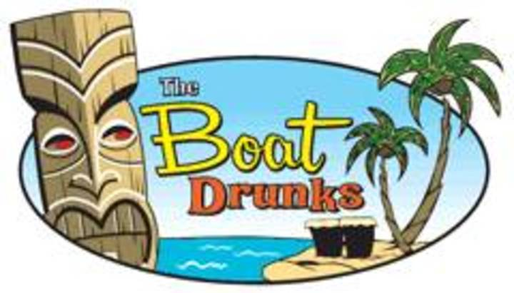 The Boat Drunks Tour Dates