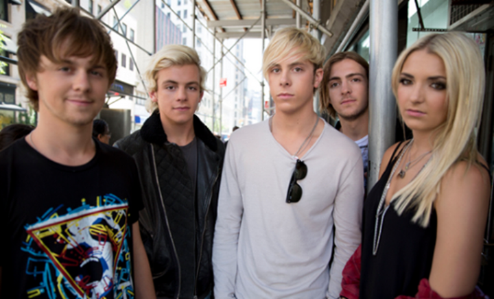 R5 tour dates in Sydney