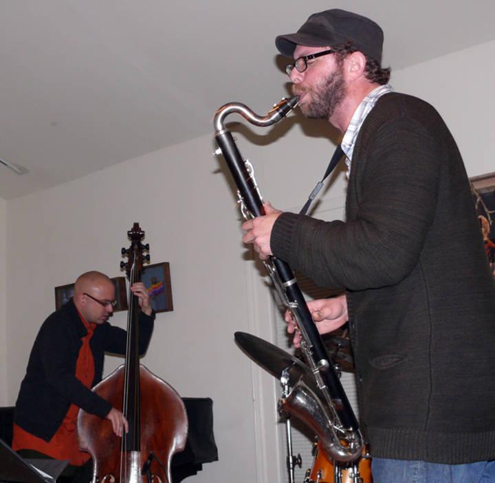 Jason Stein Quartet @ Constellation - Chicago, IL