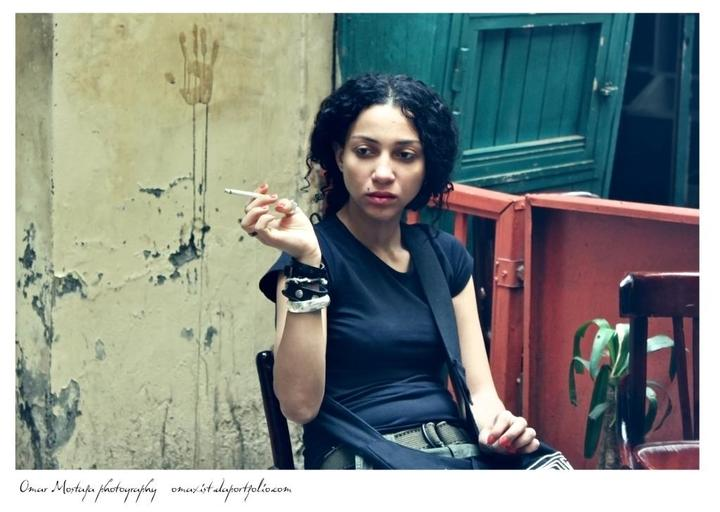 Maryam Saleh @ Philharmonie de Paris - Paris, France
