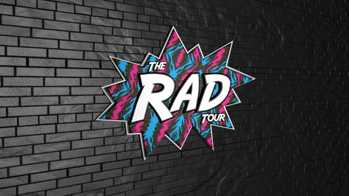 Real Ass DJs tour Tour Dates