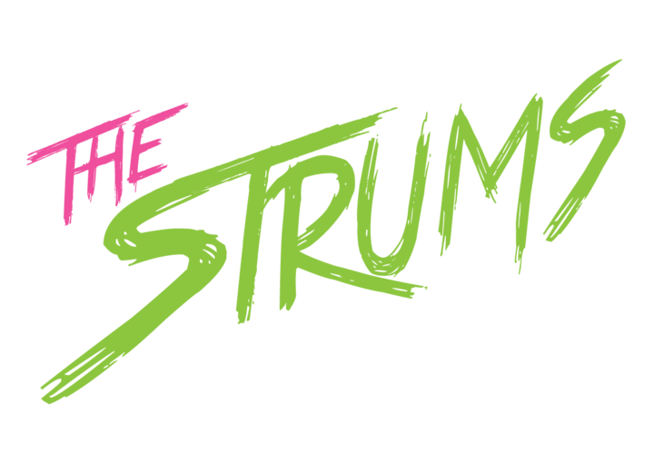 The Strums Tour Dates