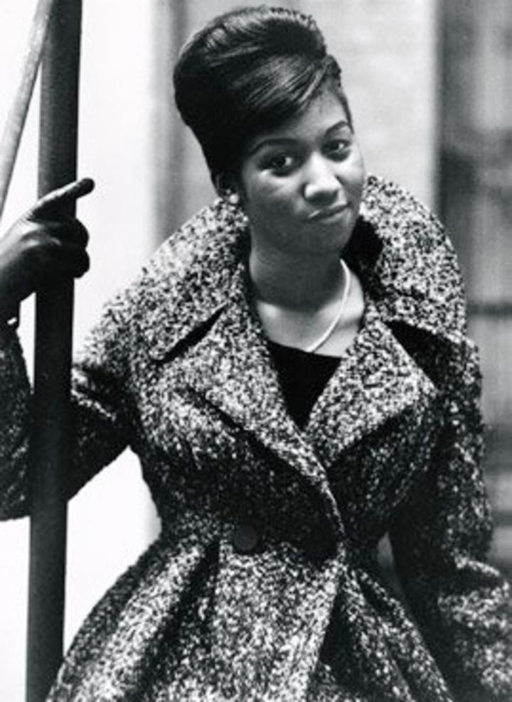 Aretha Franklin @ New Jersey Performing Arts Center - Newark, NJ