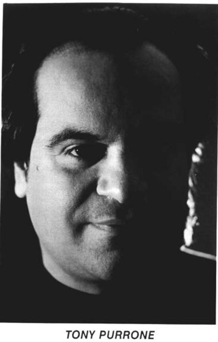 Tony Purrone Trio @ Cafe Nine - New Haven, CT
