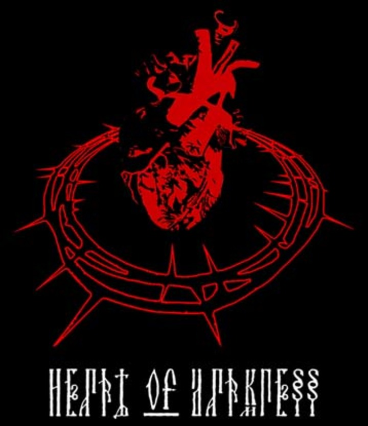 Heart of Darkness Tour Dates