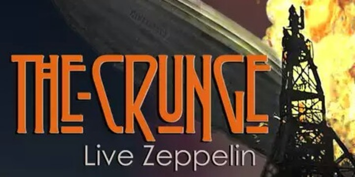 The-Crunge Tour Dates