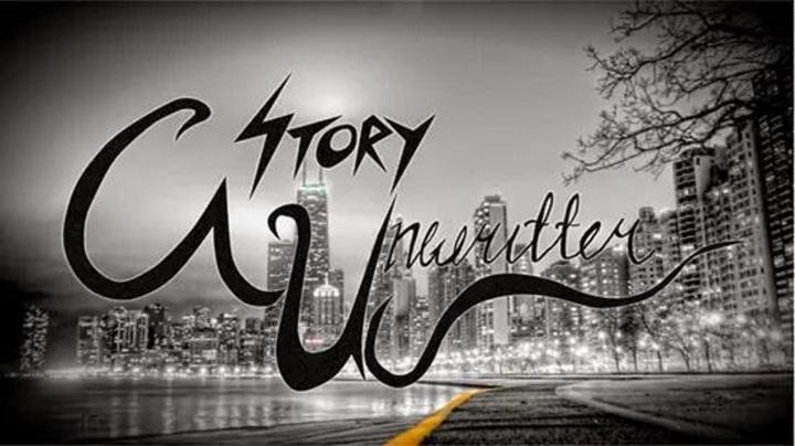 A Story Unwritten Tour Dates
