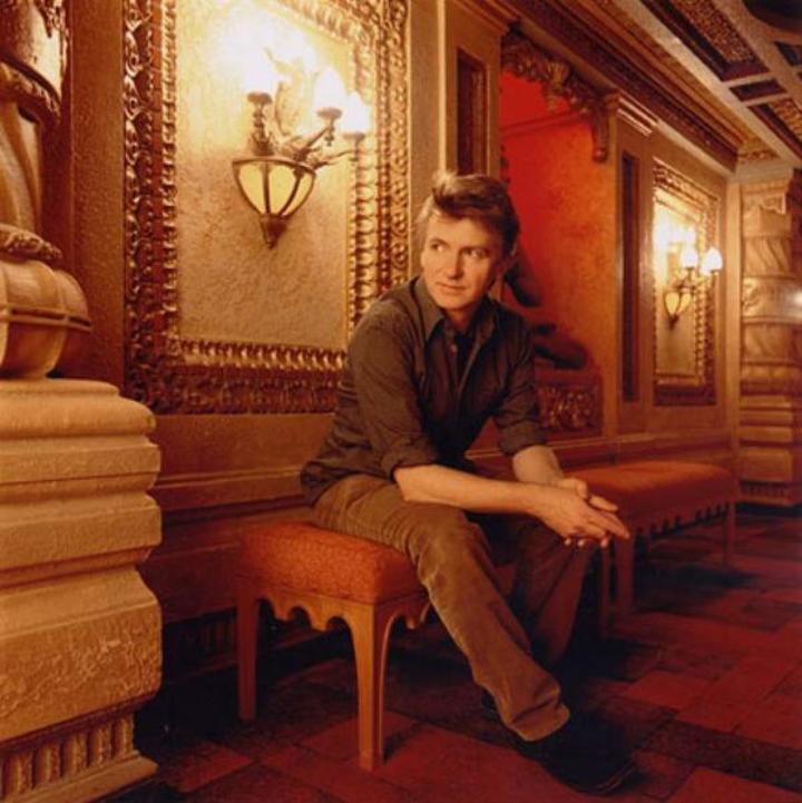 Neil Finn @ Orpheum Theatre - Los Angeles, CA