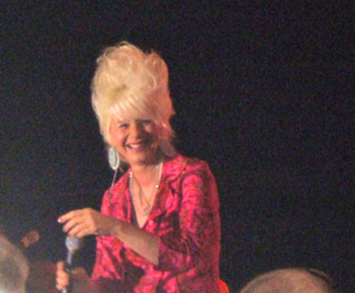 Christine Ohlman @ Cafe Nine - New Haven, CT
