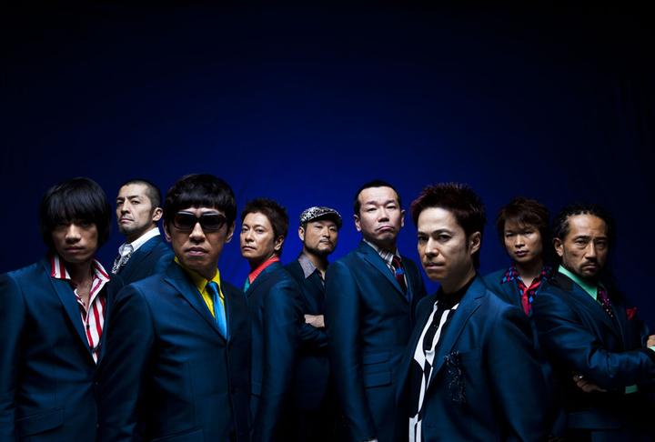 東京スカパラダイスオーケストラ Tour Dates