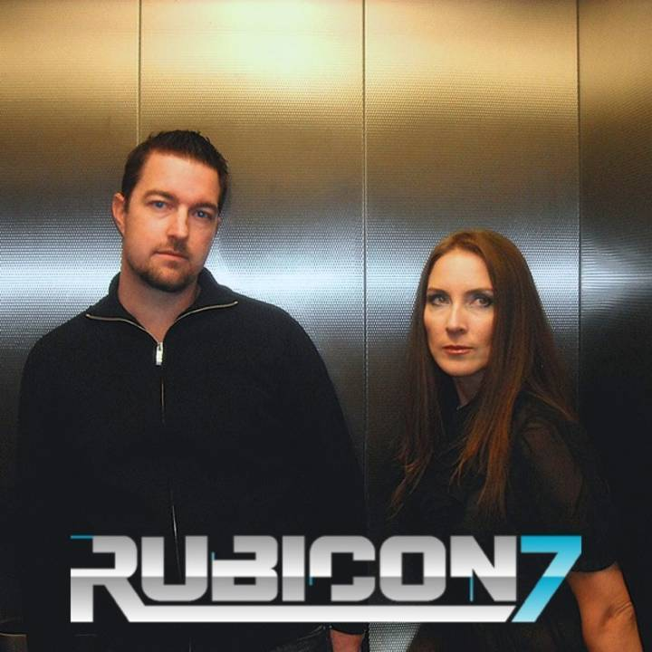 Rubicon 7 @ PowerHouse Event Center - Boise, ID