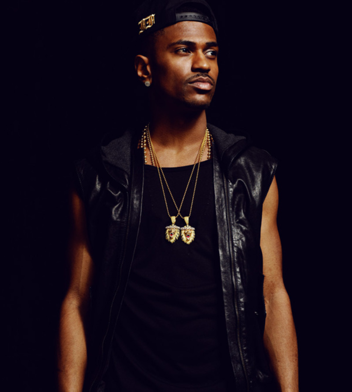 Big Sean @ AECC GE Oil & Gas Arena - Aberdeen, United Kingdom