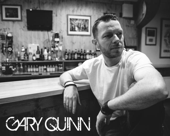Gary Quinn Tour Dates