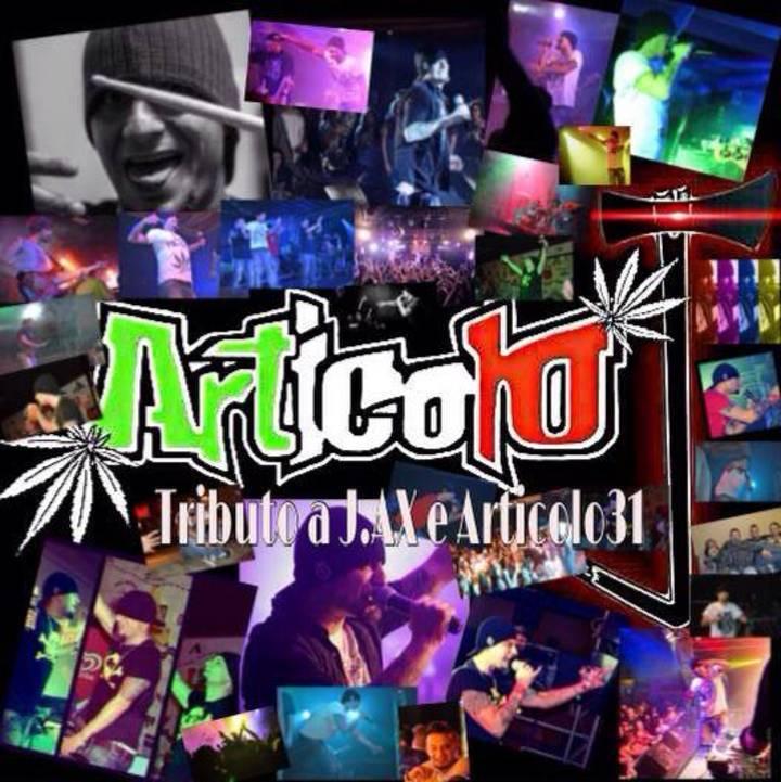 Tribute Band Articolo J - Pagina Ufficiale Tour Dates