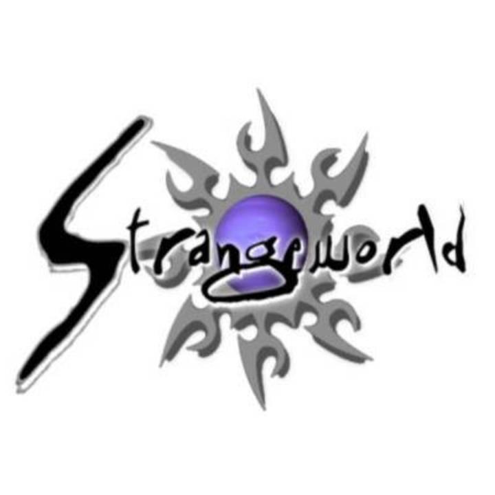 Strangeworld Tour Dates